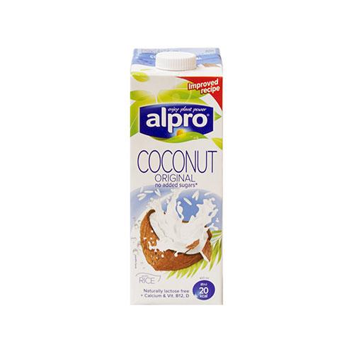 ALPRO kokos 1L