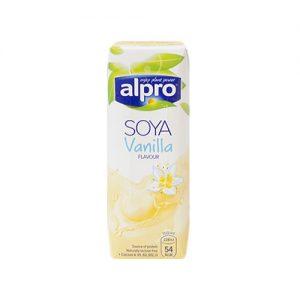 ALPRO soja vanila 250ml