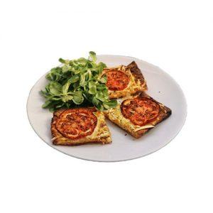 Bezglutenska Vegan pizza sa sirom 1, Aleksandrija