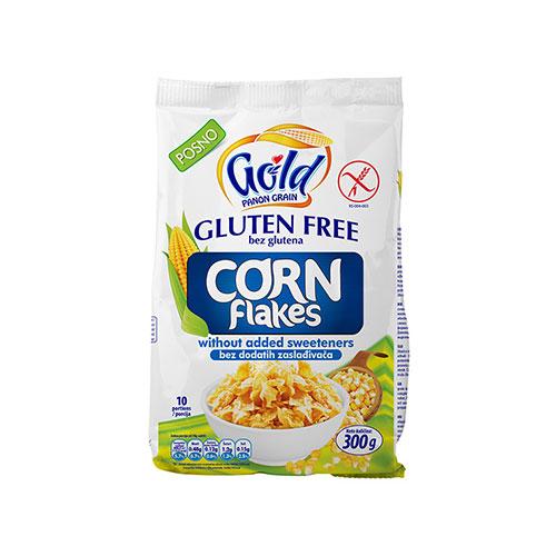 Corn Flakes bez Zaslađivača 300g