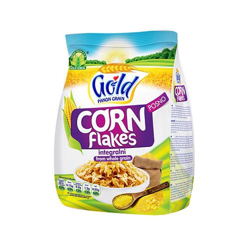 Corn Flakes Integralni 300g