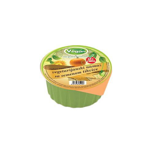 Vegetarijanski Namaz sa Golicom 50g