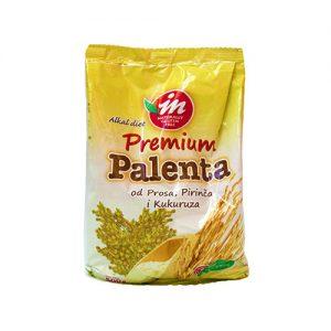 Premium palenta, bez glutena, Aleksandrija