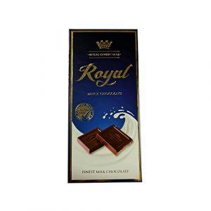 Royal Mlečna Čokolada Bez Glutena